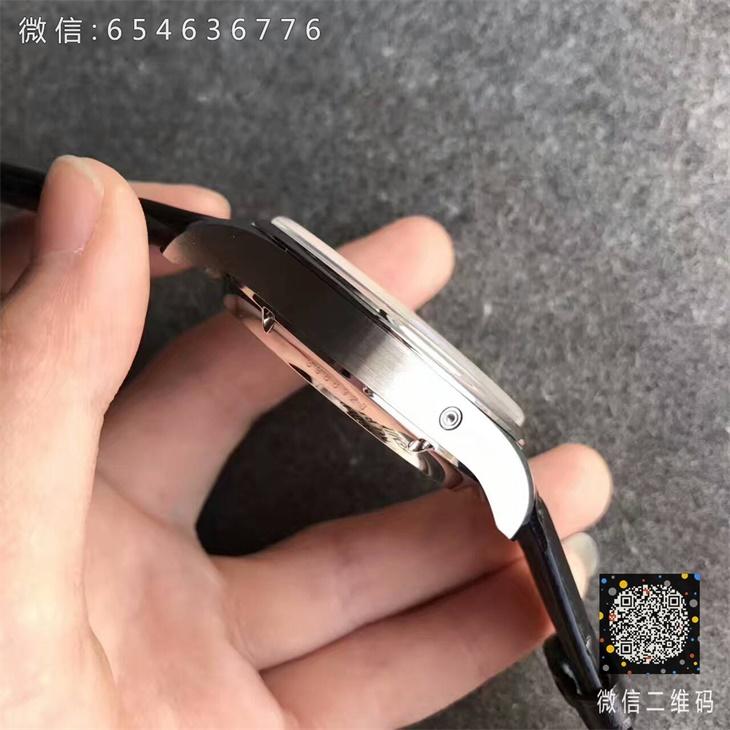 【YL厂一比一】万国(IWC)葡萄牙动能显示男士自动陀飞轮一比一精仿手表