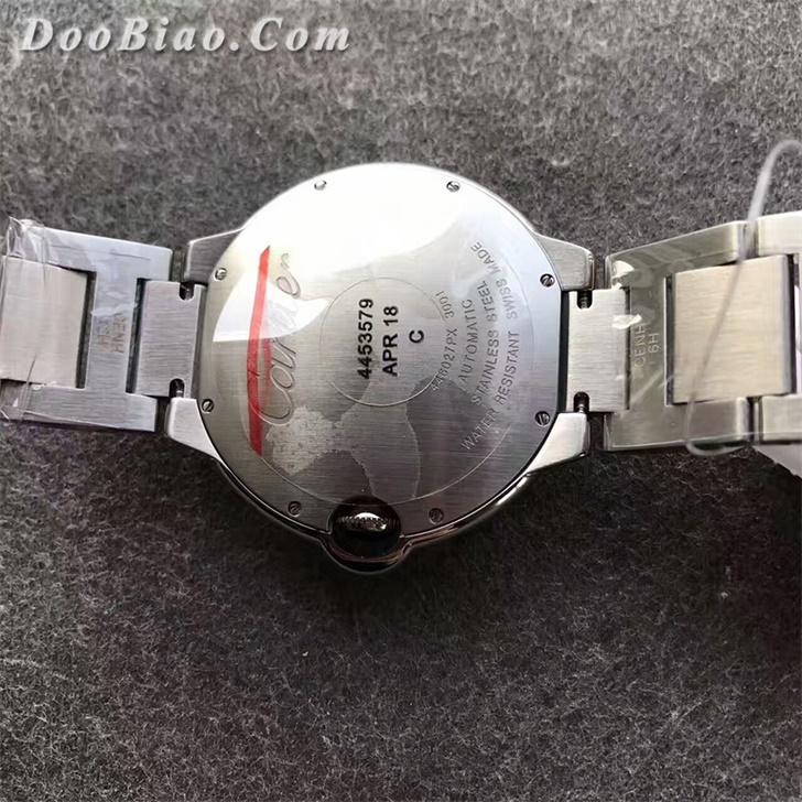 【V6厂】卡地亚(Cartier)蓝气球42毫米W69012Z4男士一比一复刻手表