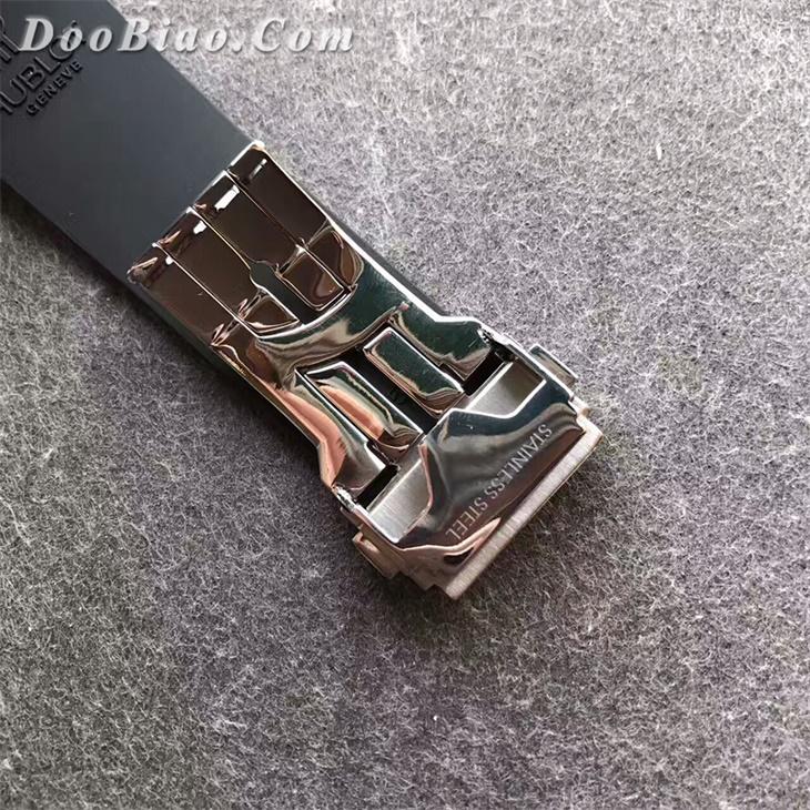 【V6厂超A】宇舶大爆炸系列计时码表陶瓷圈格纹面男士一比一复刻手表