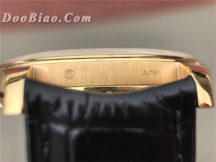 【ZF廠】萬國(IWC)瓊斯之劍IW545408黃金版一比一精仿手表