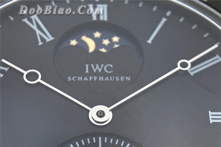 【VF廠】萬國(IWC)復刻版系列IW544801一比一精仿手表