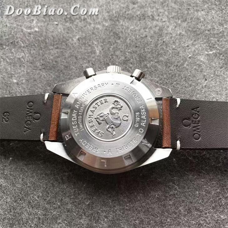 【JH厂超A】欧米茄(Omega)超霸登月系列限量款男士一比一复刻手表