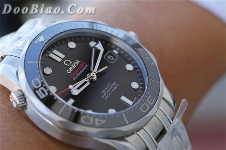 【V6厂】欧米茄(Omega)海马300米系列212.30.41.20.01.003一比一精仿手表