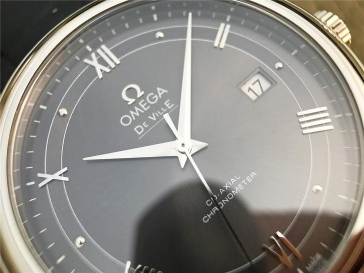 MK欧米茄碟飞系列424.13.40.20.06.001男士一比一精仿手表