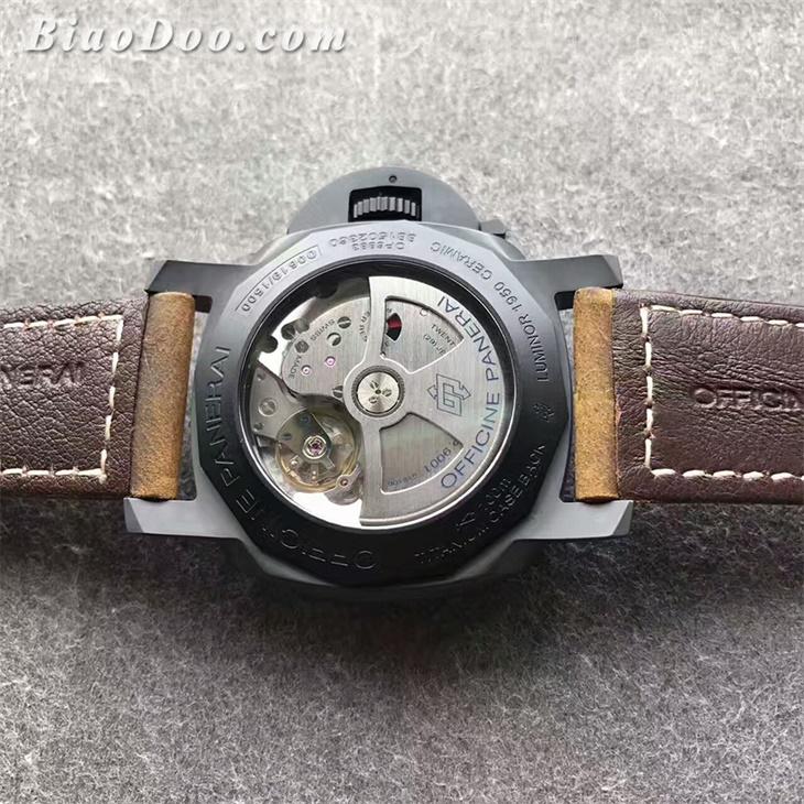 【VS厂】沛纳海LUMINOR 1950系列PAM00441/PAM441男士自动机械精仿手表