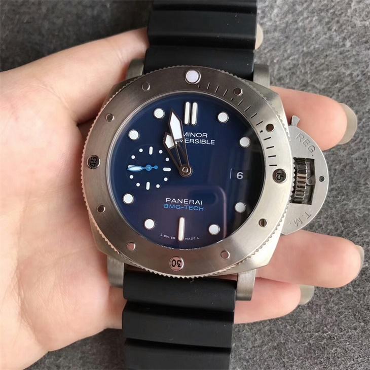 【XF厂超A】沛纳海(Panerai)PAM692/PAM00692一比一复刻手表