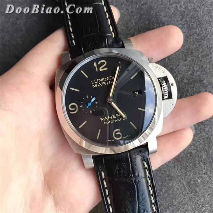 【ZF厂超A】沛纳海(Panerai)PAM01312/PAM1312一比一复刻手表