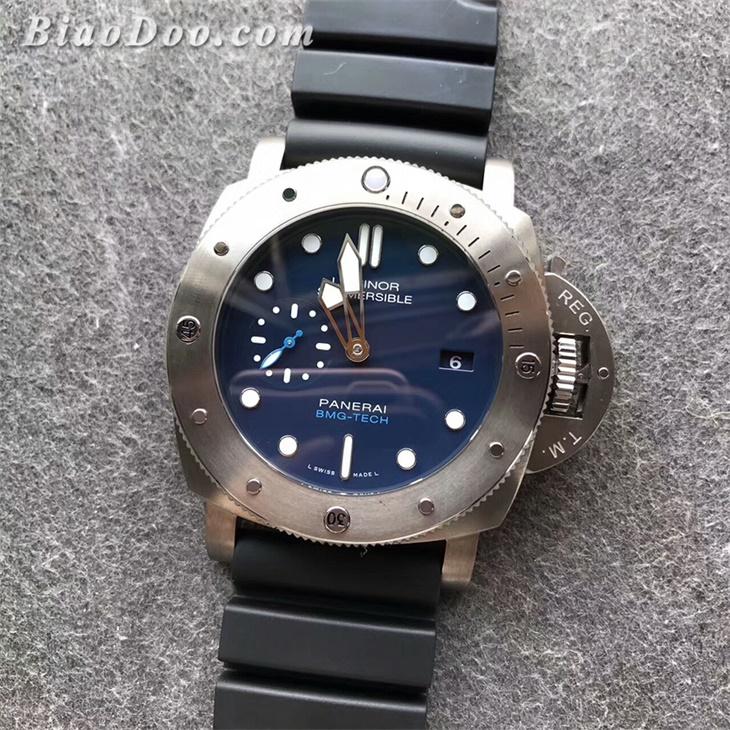 【XF厂】沛纳海(Panerai)Luminor 1950系列PAM692/PAM00692一比一精仿手表