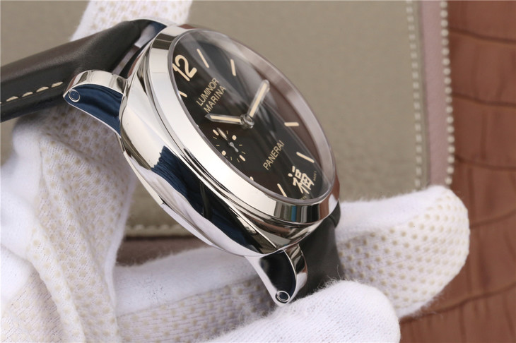 VS沛纳海PAM498/PAM00498男士自动机械一比一精仿手表