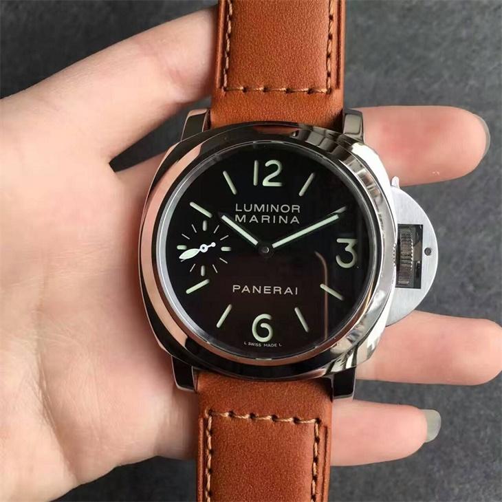 【N厂】沛纳海Luminor系列PAM111/PAM00111一比一一比一精仿手表