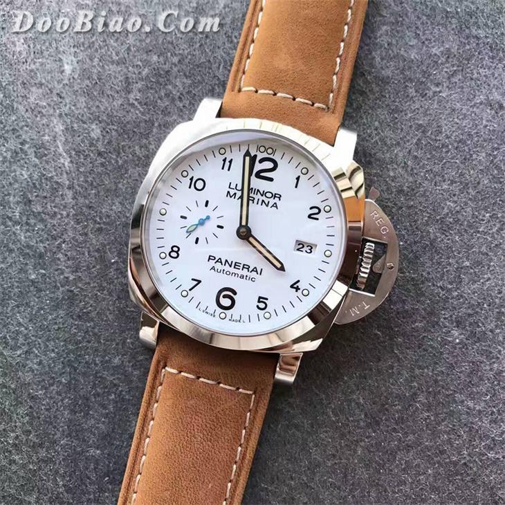 【ZF厂超A】沛纳海(Panerai)PAM01499/PAM1499一比一复刻手表