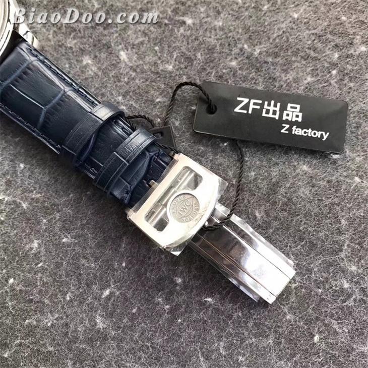 ZF厂V4版万国葡七IW500705男士精仿手表【一比一复刻最高版本】