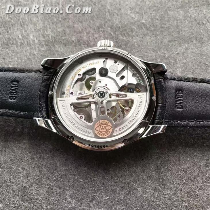 【YL厂超A】万国IWC葡萄牙系列IW503502年历一比一复刻手表